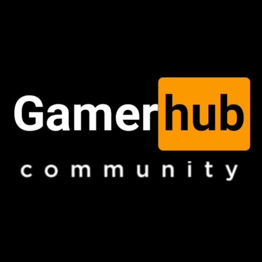 Logo for Gamerʰᵘᵇ