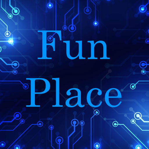 Logo for ~•fun place•~