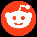 Reddit Server Icon