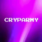 Logo for CrypArmy