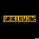 Icono de Pyscho_Gaming Gaming Template