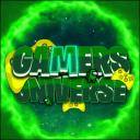 gamersuniverse Logo