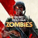 Cold War Warzone and ZM / MP Server Icon