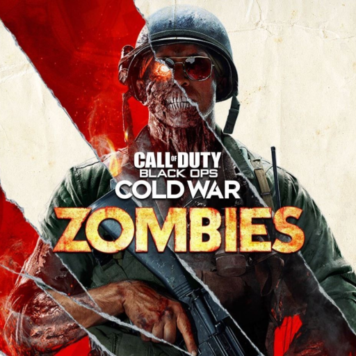 Icon for Cold War Warzone and ZM / MP Server