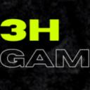 3H-Discord Logo
