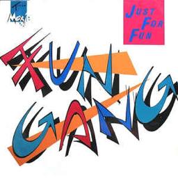 Logo for Fun Gang