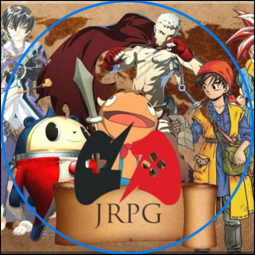 Logo for JRPGermany
