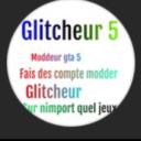 glitcheur 5 serveur