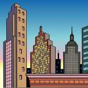 Mega Pound City-Superhero ERP