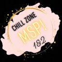 MSP Chill Zone.