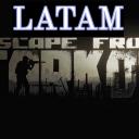 Escape From Tarkov Latam