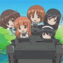Girls und Panzer Unofficial Discord Server