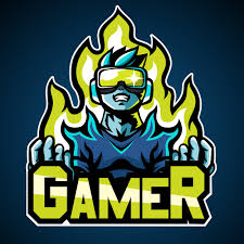 Logo for epic gamer
