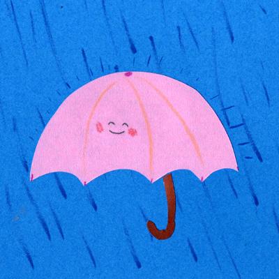 Logo for Umbrellas
