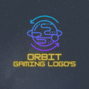 Orbit Gaming Logo's