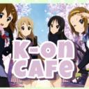 K-On Cafe | Boost Us!