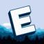 E world's Icon
