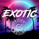 ♕ Exotic 18+ ♕ | Adults •  Dating • Social • Anime • Emotes • Fun • Chill • Gaming