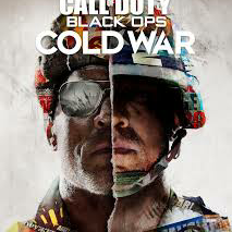call of duty coldwar's Icon