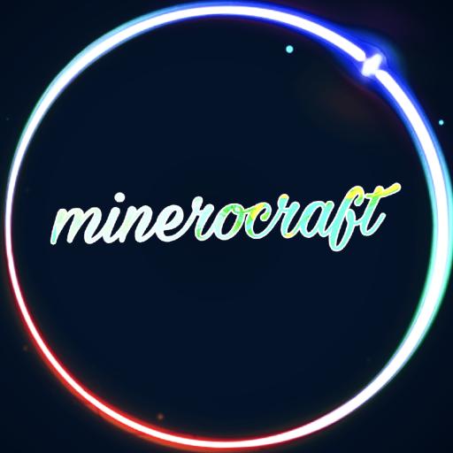 Logo for minerocraft