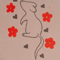 Logo for Rat Club
