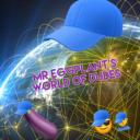 Mr Eggplant's World of Dudes