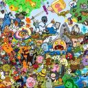 Adventure Time:Distant Land