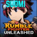 Rumble Fighter:Unleashed Suomi (Finnish)