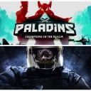 PALADINS&CS:GO (RO)