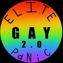 ELITE GAY panic 2.0