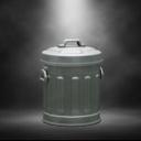 Davinator's Trash Bin