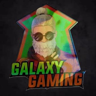 Logo for Galaxy Gaming 🇮🇳