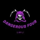 Dangerous four