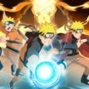 Naruto: ZA SHINOBI WARUDO