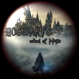 Icon for Hogwarts School Of Witchcraft & Wizardry