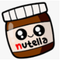 Logo for Nutella's World 2.0