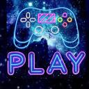 UNIVERSE-PLAY Logo