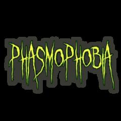 Icon for Phasmophobia EU