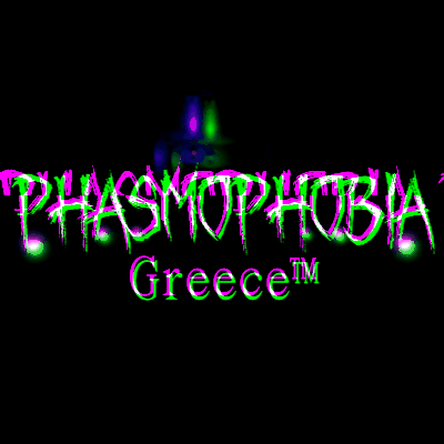 Icon for Phasmophobia | Greece™