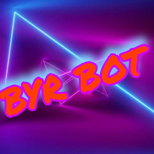 Logo for BYR Destek