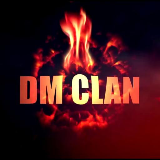 Logo for DM | TOWN