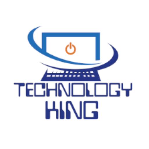 Logo for Technology King