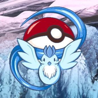 Logo for Master Pokeballers
