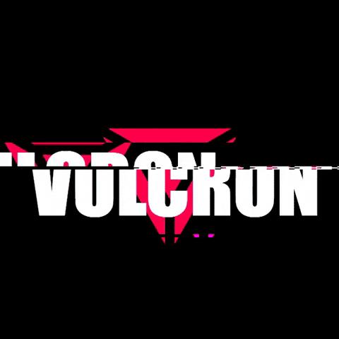 Logo for Vulcron Server