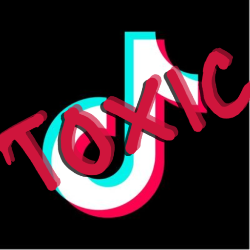 Logo for Tik Toxicity