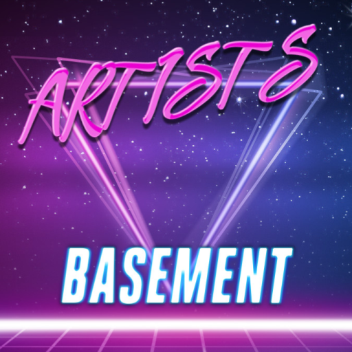 Logo for Artists Basement
