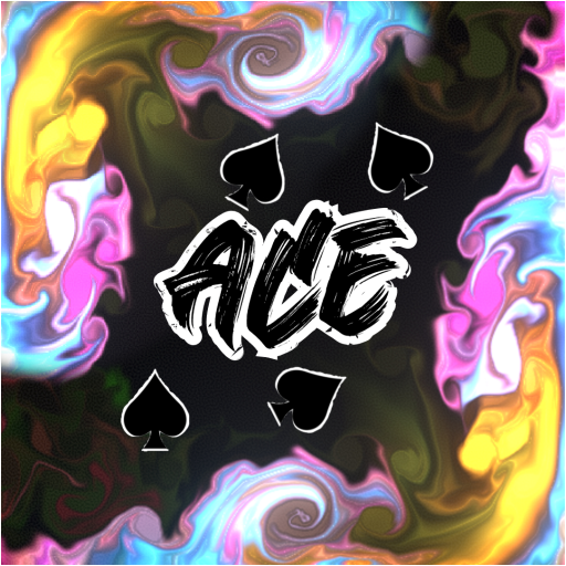 Logo for Ace