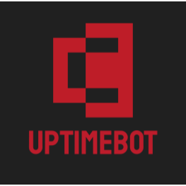 Logo for 🎄UptimeBot Destek Sunucusu🎄