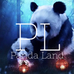 Panda Land's Icon