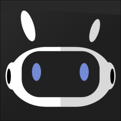 Logo for quBOT support